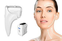 Look Younger Without Surgery With 3D HIFU Golden Effect