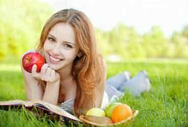 Yaz Mevsiminde Doğru Beslenme