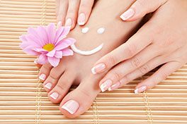 Hand – Foot Care